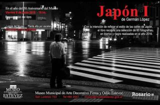 Muestra Japón I (Junio)