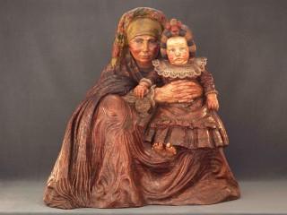 Madrecita -naiciña- (Francisco Asorey)