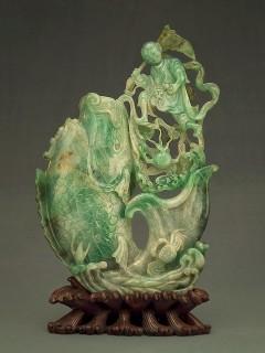Pincelero de jade
