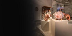 Sala exposiciones temporarias
